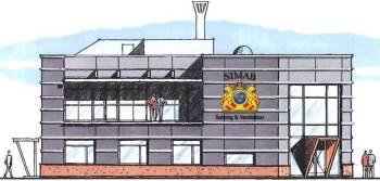Sotarhuset