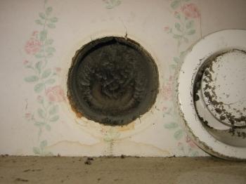 Bilden från ett annat kök.