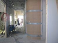 Korridor våning 2