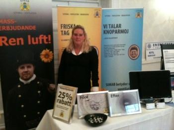 BRF-Mässa i Landskrona