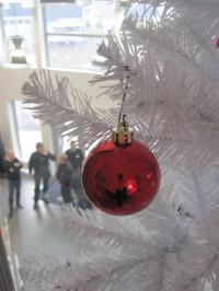 Jul i Sotarhuset